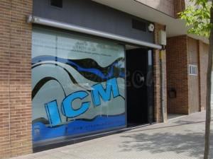 Fachada ICM ingenieria