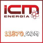 ICM energía en 11870
