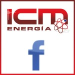 ICM energia en facebook