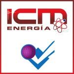 ICM energia en foursquare