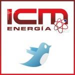 ICM energía en twitter